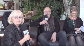 Interview de notre Président par le site WEBTVINFO