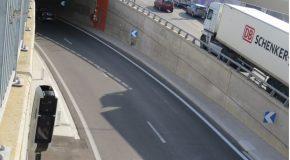 Bordeaux: Un nouveau radar surpuissant mis en place ce mercredi sur la rocade