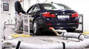 Des valeurs officielles plus réalistes pour l'homologation des voitures