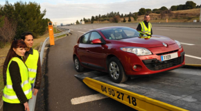 Dépannage sur l'autoroute: Les tarifs font un bond