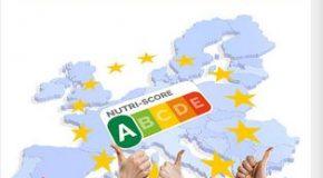 Initiative citoyenne européenne  **  Une Pétition européenne pour rendre obligatoire le Nutri-Score au sein de l'Union