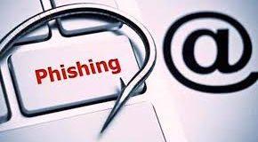 Phishing («hammeçonnage») – Attention aux faux sites bancaires très bien imités